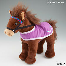 NEW MISS MELODY PLUSH HORSE DANCER