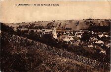 CPA   Charentenay - Un coin du Pays et de la Cote  (357909)