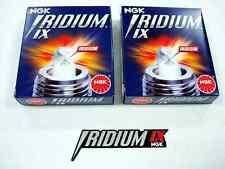 Zündkerzen NGK Iridium IX SRT8 6.1 Hemi 5.7L NEU Kerzen Neu Jeep Dodge Chrysler