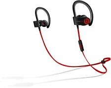 Beats Powerbeats 2 Wireless BLACK In Ear Headphones Beats By Dr. Dre (PL1-MHBE2A