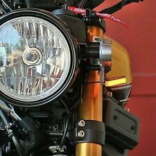 Yamaha XSR 700/900 Front Turn Signals - New Rage Cycles