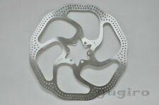 "Sram AVID HS1 Elixir BB5 BB7 MTB 6 Bolt Disc Brake Rotor - 200mm 8"" w/Bolts"
