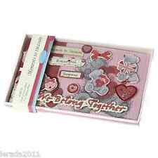 PHOTO ALBUM CRAFT KIT CREATE YOUR OWN PHOTO ALBUM  ME TO YOU TATTY TEDDY GIFT