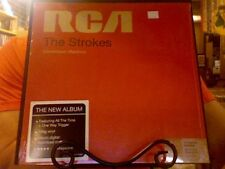 The Strokes Comedown Machine LP sealed 180 gm vinyl + download
