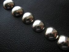 1000 CHROME SILVER UPHOLSTERY NAILS - Furniture studs for fabric trimming fixing