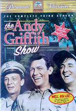 ANDY GRIFFITH SHOW - COMPLETE 3RD SEASON - (5) DVD BOX SET - STILL SEALED