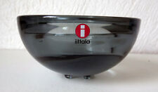 Iittala , Annaleena Hakatie, Ballo Votive, Grey, Excellent Condition