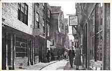# 294 The Shambles, York VGC Silveresque Unused & Unposted