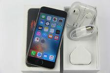 Apple iPhone 6s - 128GB - Space Grey (Unlocked) Good Condition, Grade B 888