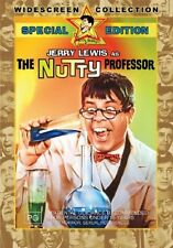 The Nutty Professor (DVD, 2004) (as new)