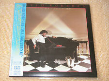 DAVID ROBERTS - All Dressed Up (1982) VERY RARE JAPAN MINI LP CD!!! *MINT*