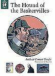 The Hound of the Baskervilles (Whole Story)-ExLibrary