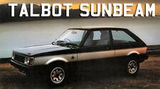 Sunbeam Talbot Lotus Carpet Set  + other car makes