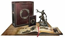 The Elder Scrolls Online Imperial Edition Collector's Edition FR NEW SEALED