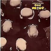 THE MOVE - LOOKING ON (1970) - 2016 ESOTERIC REMASTERED/EXPANDED DIGIPAK 2xCD