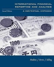 International Financial Reporting and Analysis Haskins, Mark, Ferris, Kenneth,