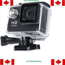 1080p Action Camera EKEN A9 Waterproof Underwater 30m Diving 12MPLens Sport Cam