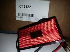 Genuine Case Ingersol   TAIL LIGHT ASSY.   part#   [IC][C42122]