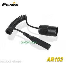 Fenix Flashlights AR102 Remote Switch TK09, TK15, TK22 ,pd35