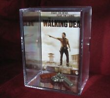 "THE WALKING DEAD ""Inspired By Display"" Ready 2 Ship out now!! You get alll u see"