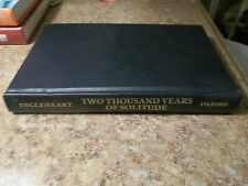Two Thousand Years of Solitude : Exile after Ovid (2011, Hardcover)