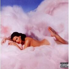 "KATY PERRY ""TEENAGE DREAM: THE COMPLETE CONFECTION""  CD NEU"