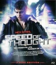 Speed of Thought - 2 Disc Edition - Blu-Ray - Nick Stahl