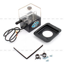 SC-300T Low Noise DC Liquid Water Cooling DC Pump Tank For PC CPU Cooling System