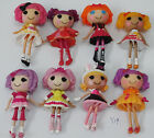 Lot of 8 Mini Lalaloopsy Doll action figure Y19