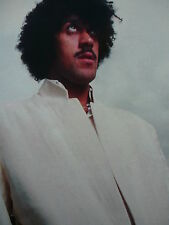 THIN LIZZY (PHIL LYNOTT) - MAGAZINE CUTTING (FULL PAGE PHOTO) (REF G)