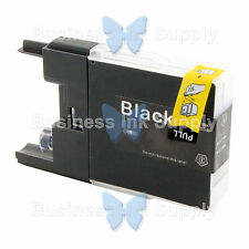 1 BLACK LC71 LC75 Compatible Ink Cartirdge for BROTHER Printer MFC-J435W LC75BK