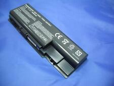 4800MAH 6 CELL REPLACEMENT LAPTOP BATTERY FOR ACER AS07B41 AS07B42 5315 5500