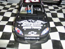 2011 Kevin Harvick Budweiser Military Tribute 1/24th.