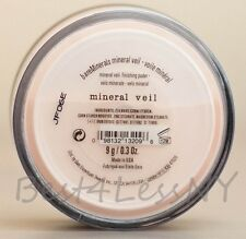 BareEscentuals bareMinerals Original MINERAL VEIL 9g XL Face Powder New