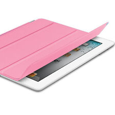 Genuine Apple iPad 2, 3, 4 Smart Cover Pink MD308LL/A