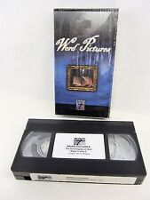VHS - Word Pictures The Sovereignty of God Show 1 Part 2 - 54:30 min