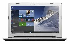 Lenovo 500-15ISK Laptop. Core i7, 8GB Memory, 1TB Hard Drive, 2GB Graphics