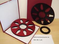 Tonbandspule/ Tape Reel NAB f Revox,Studer,M15A,Teac, Tandberg Art-Nr. LJ5 -