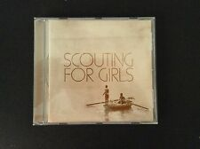 Scouting for Girls - CD