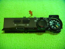 GENUINE SONY HX9V POWER SHUTTER ZOOM BUTTON REPAIR PARTS