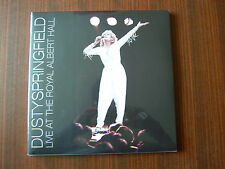 Dusty Springfield-Live At The Royal Albert Hall 2 LP NEW-OVP 1979/2014