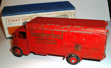 Dinky 514 Guy Van. Very Rare Issue 1950 & 1952 Excellent condition Original Box