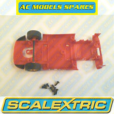 W9245 Scalextric Spare Underpan & Front Axle Assembly for Ferrari 330 P4