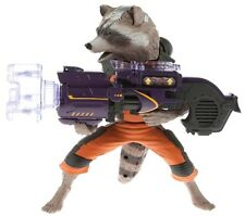 Hasbro Guardians of the Galaxy Big Blastin' Rocket Raccoon - Sounds & Phrases!