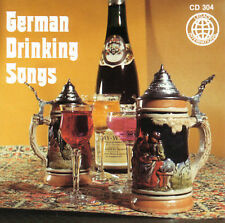 Munich Meistersingers German Drinking Songs CD