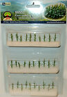 "JTT SCENERY CORN STALKS 1"" HO-SCALE 30 STALKS PER PACKAGE 95552"