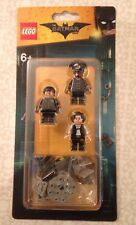 Lego The Batman Movie Gotham City Police Department Minifigures Pack 853651