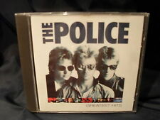 The Police - Greatest Hits
