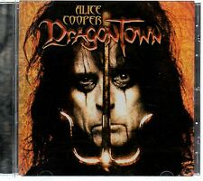 ALICE COOPER - Dragontown - CD Album