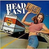 Head East - Live! (Live Recording, 2013)
